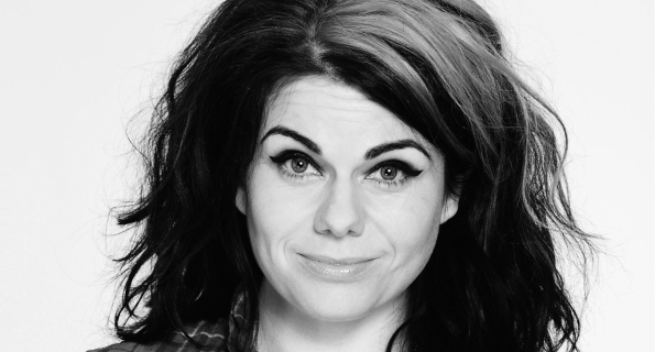 Caitlin Moran - Top Ten Books
