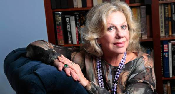 Erica Jong – Top Ten Books