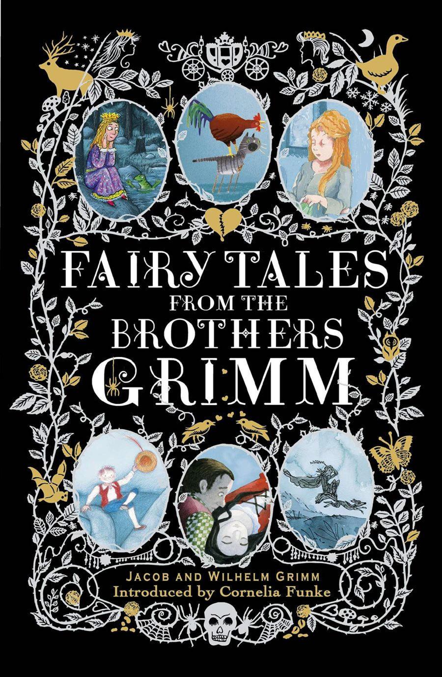 FairyTalesfromBrothersGrimm