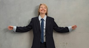 Sarah Waters - Top Ten Books
