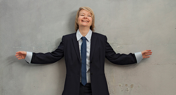 Sarah Waters – Top Ten Books