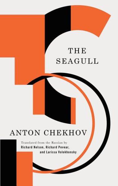 the-seagull-anton-chekhov