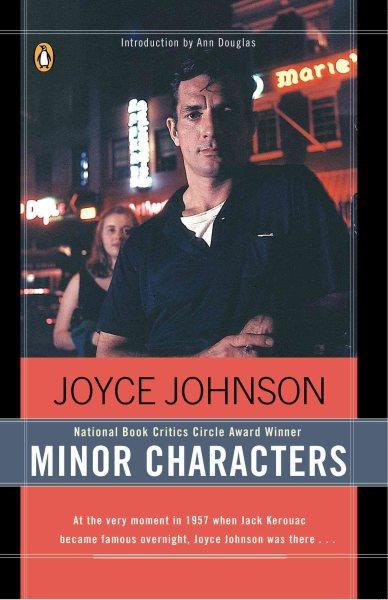minor-characters