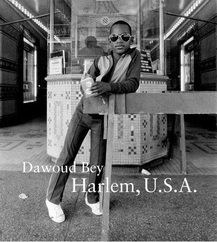 Harlem, USA