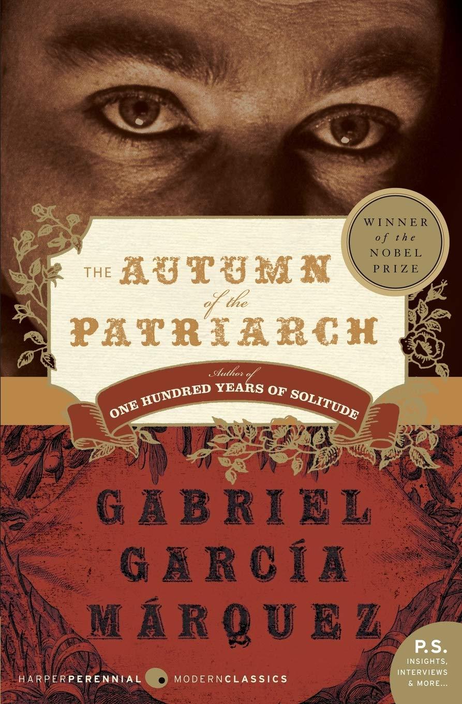 AutumnofPatriarch