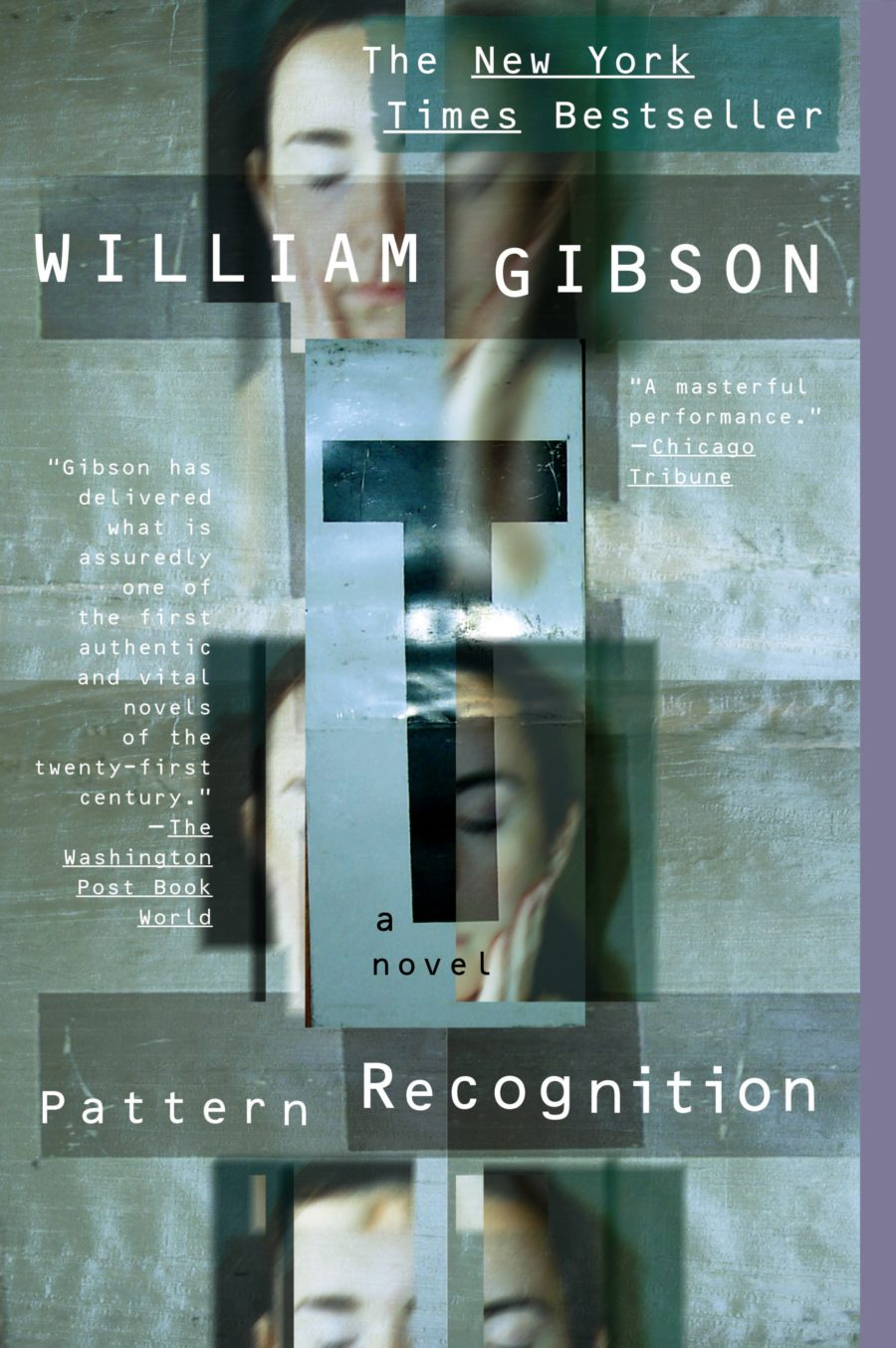 Pattern-Recognition