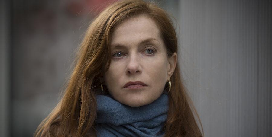 IsabelleHuppert