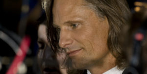 Viggo Mortensen's Favorite Books