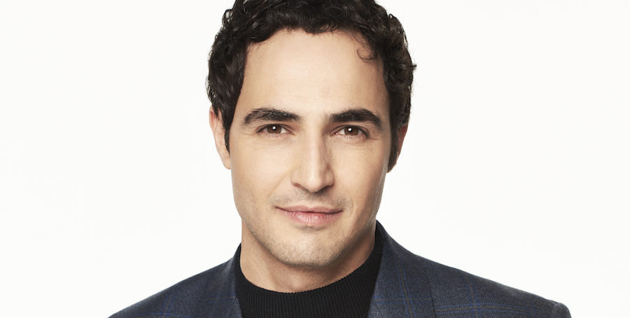 Zac Posen's Favorite Books