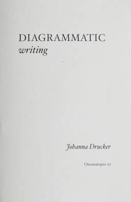 diagrammaticwriting