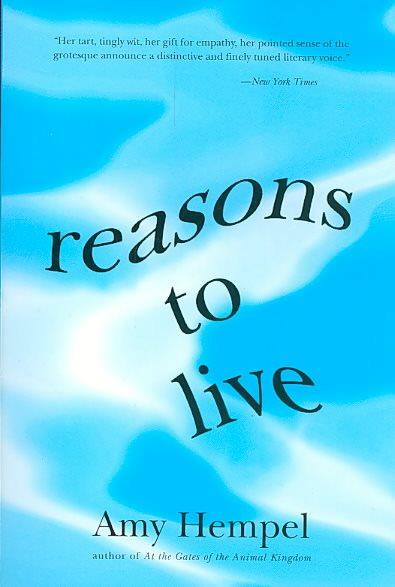 reasonstolive