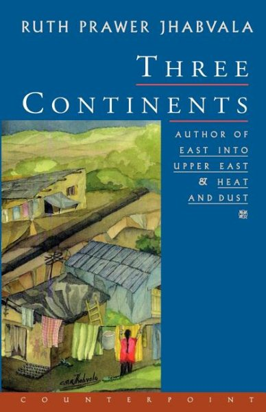 threecontinents