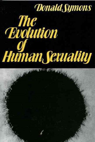 evolutionofhumansexuality