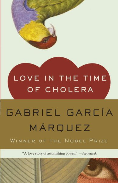 loveinthetimeofcholera