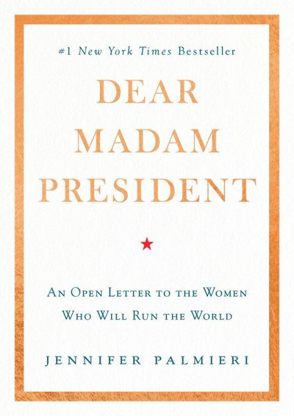 dearmadampresident