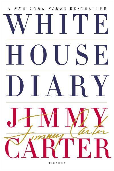 whitehousediary