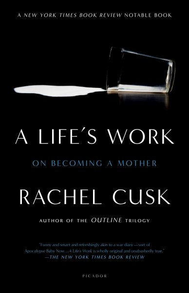 a life'swork