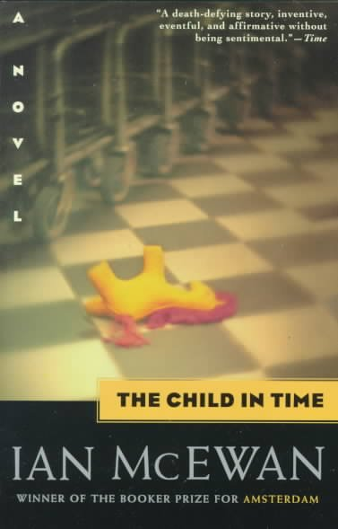 thechildintime