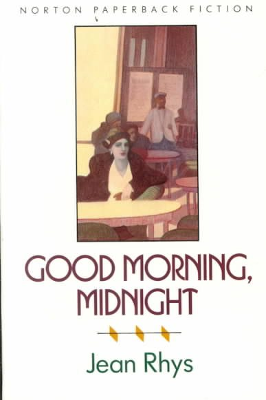 goodmorningmidnight