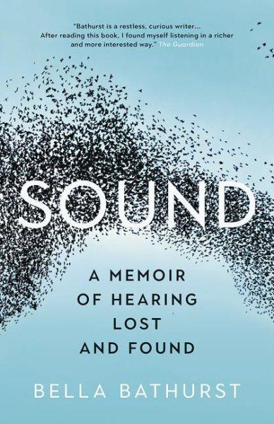 Sound by Bella Bathurst