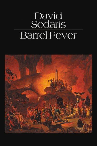 barrelfever