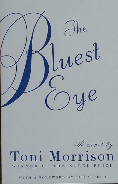 The Bluest Eye 1