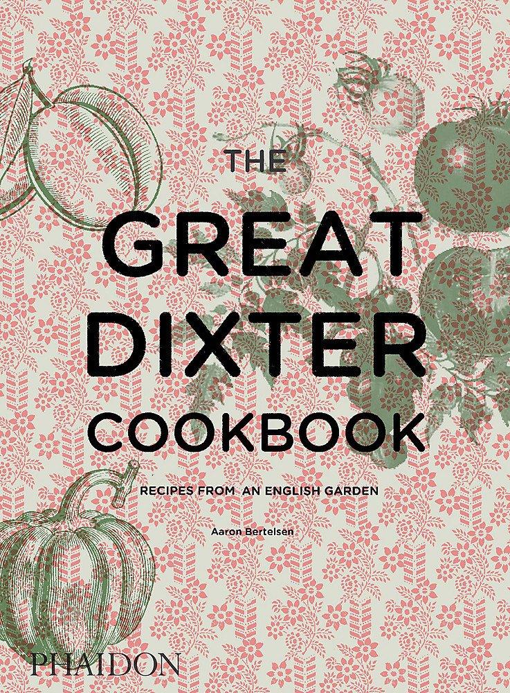 The Great Dixter Cookbook