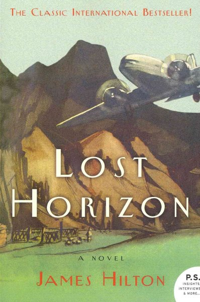 Lost-Horizon-James-Hilton