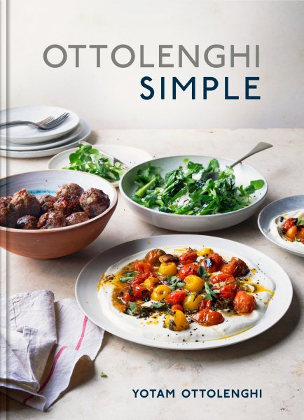 Ottolenghi-Simple