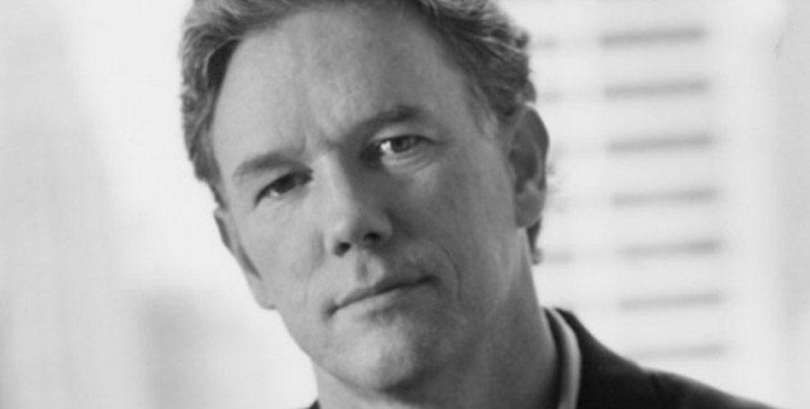 William Finnegan (c) The New Yorker bw