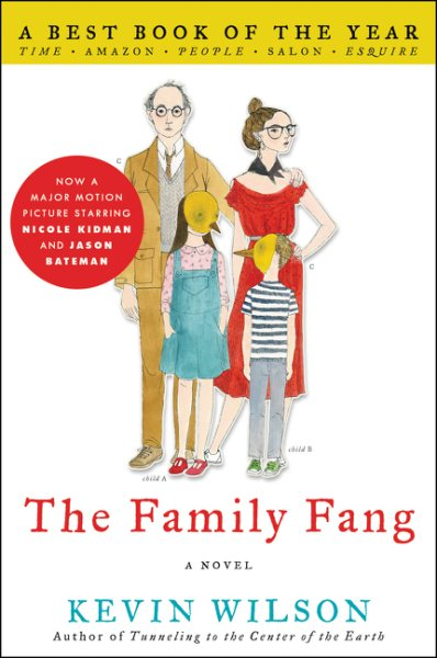 the-family-fang-kevin-wilson