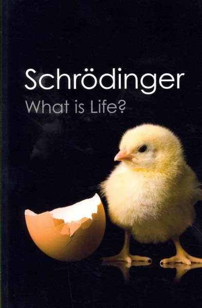 what-is-life-shrodinger