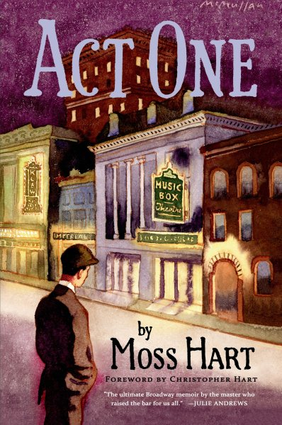 act-one-moss-hart
