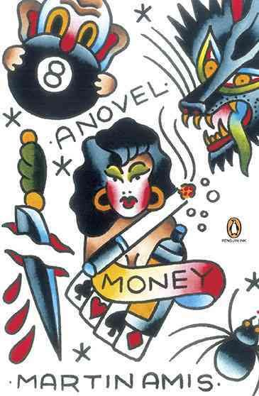 money-martin-amis
