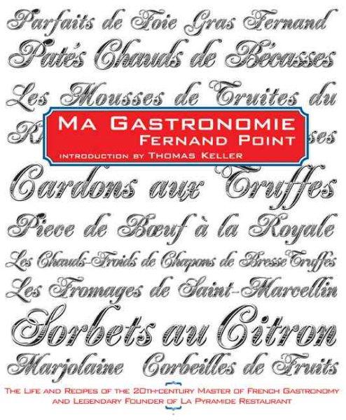 ma-gastronomie