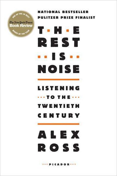 the-rest-is-noise
