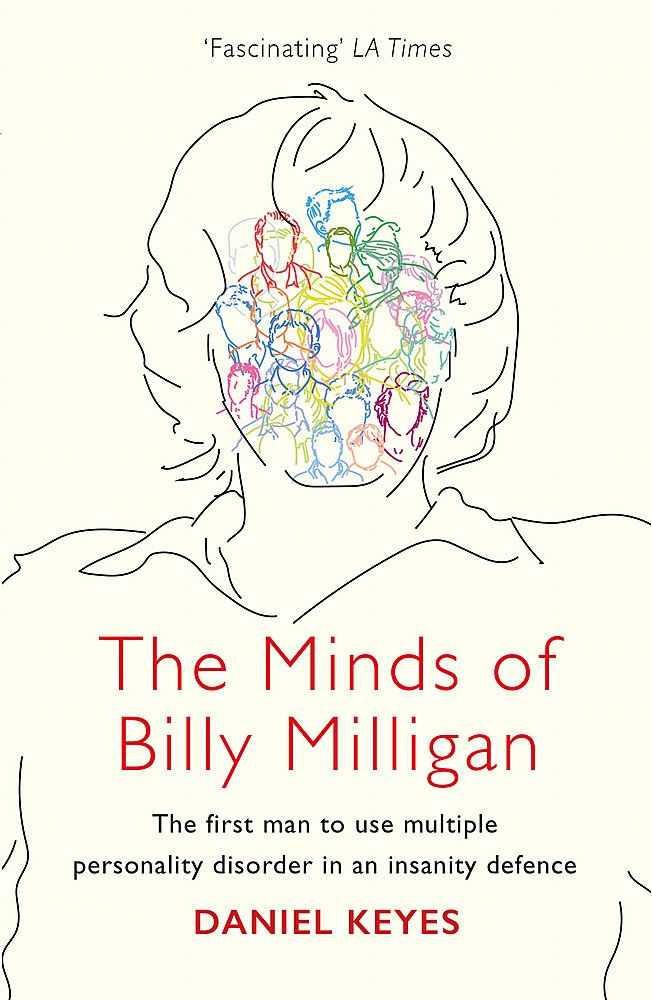 The Lives of Billy Milligan