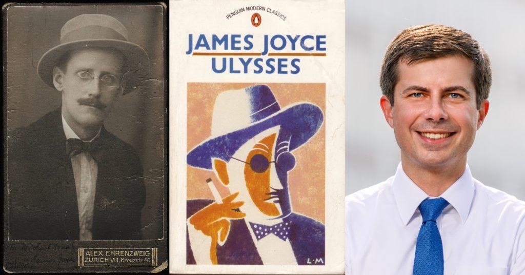 Ulysses Buttigieg composite
