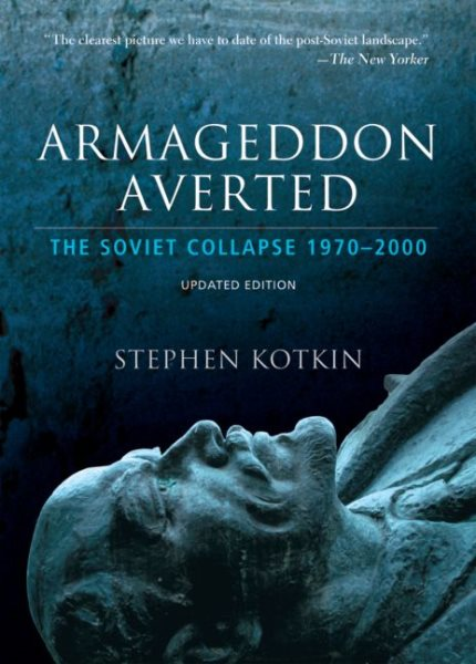 armageddon-averted