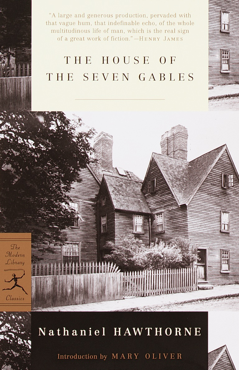 THe-house-with-Seven-Gables