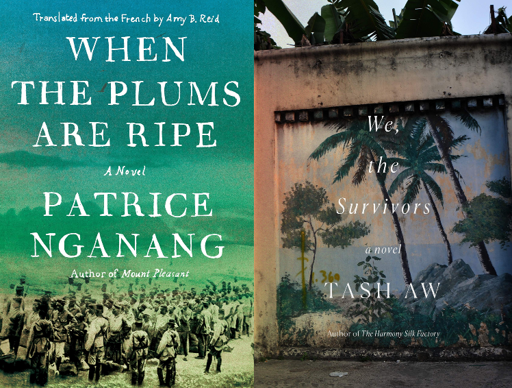 What We Are Reading in September