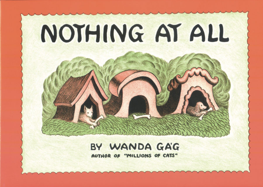 Nothing-at-all
