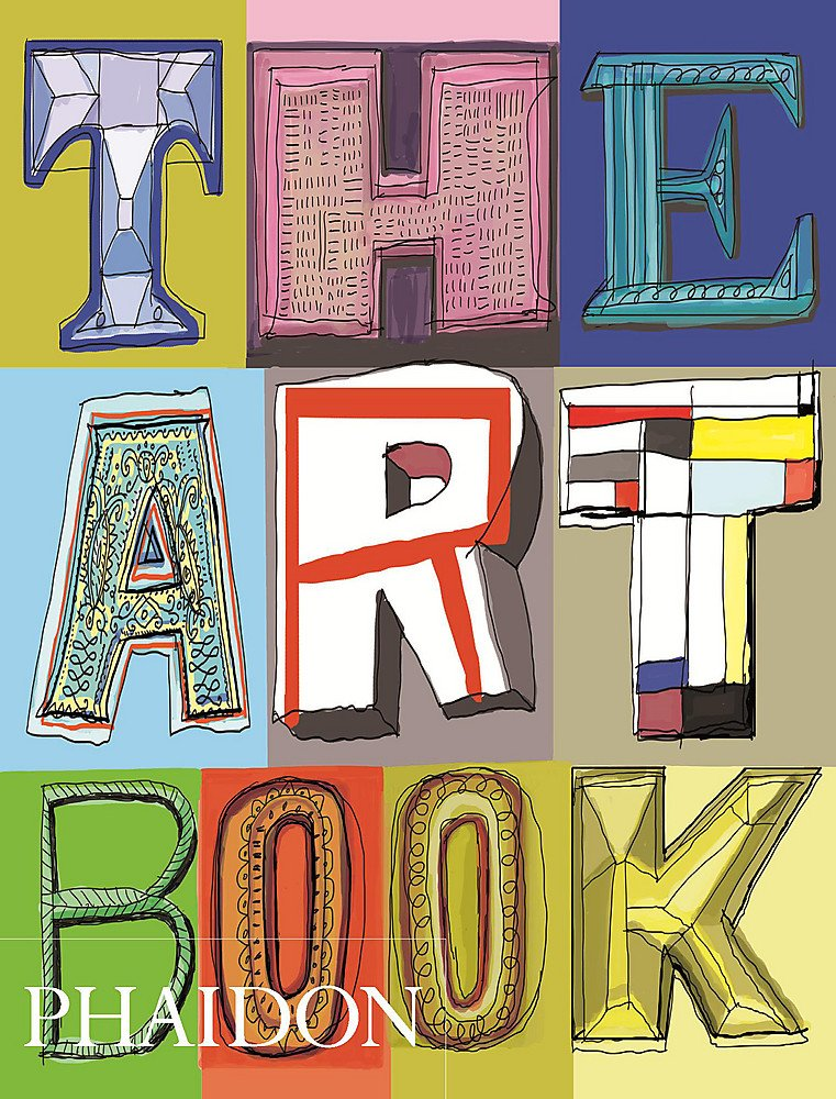 the-art-book