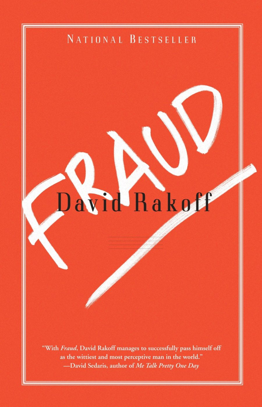 FraudRakoff
