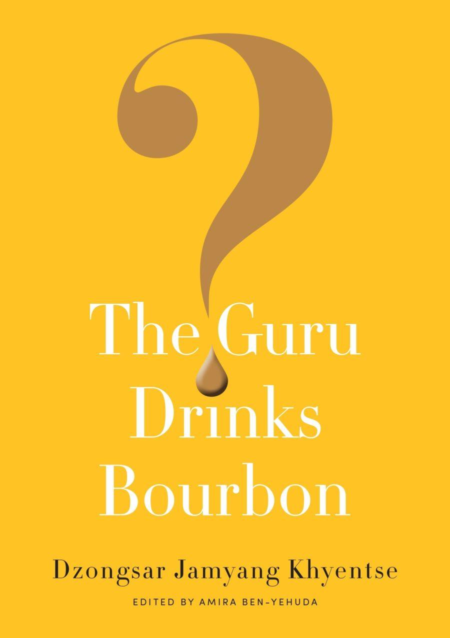 TheGuruDrinksBourbon