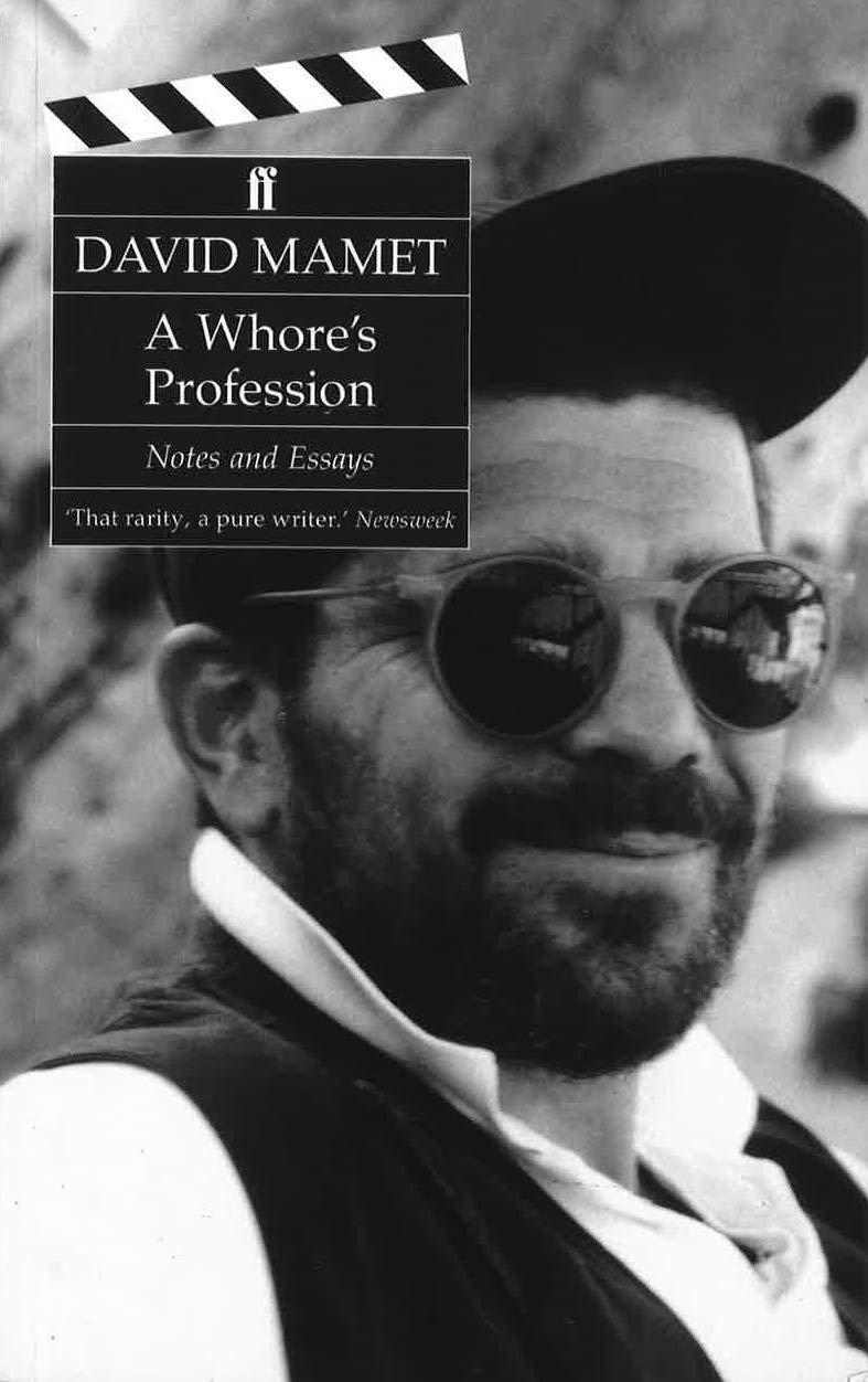 A Whore's Profession