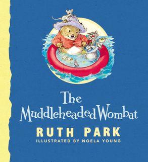 Muddleheaded Wombat