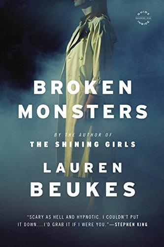 Broken-Monsters