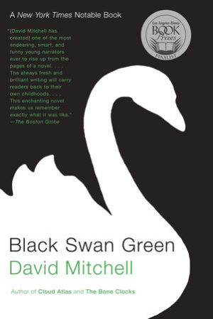 black-swan-green