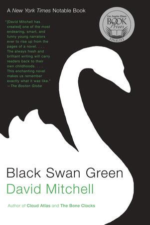black swan green 9780812974010